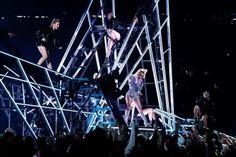 Rock in Río brasileño anuncia a Lady Gaga para el primer día del festival