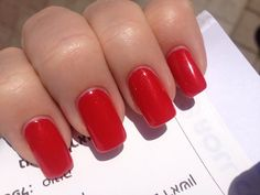 CND Shellac Hollywood February 2016