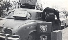 Moving into NC State (1962)