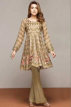 Check Out JAZMINE Luxury Embroidered Organza&Maysuri Collection Replica at Master Replica Pakistan Call/WhatsApp:JAZMINE Light Party Wear And Formal Wear at Retail and whole sale prices at Pakistan's Biggest Replica Online Store Fancy Wedding Dresses, Designer Party Wear Dresses, Kurti Designs Party Wear, Indian Designer Outfits, Shadi Dresses, Pakistani Formal Dresses, Pakistani Dress Design, Pakistani Frocks, Net Dresses