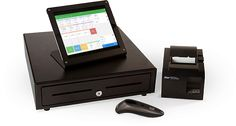 Computer and Electronic POS | Vend iPad & Cloud Point of Sale