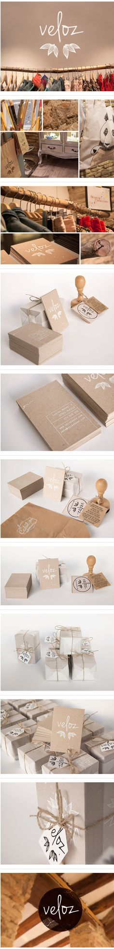 """Created by El Calotipo Printing Studio, Zaragosa Spain.... via """"The Art of Branding"""" - exceptional examples of visual storytelling, compiled by COLORBOX Branding Studio."""