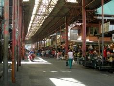 Considered as one of the top cleanest and greenest Cities in the Philippines, Marikina also has one of the biggest wet markets in the metro in terms of area. Marikina market mall is popular for its clean and accessible wet market today. Bazaars, Philippines, Mall, Cities, Around The Worlds, Street View, Popular, Marketing, Country