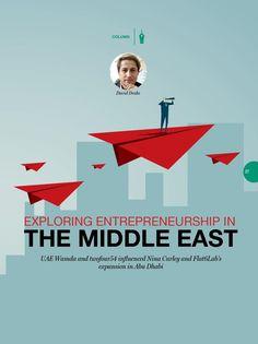 from International Finance Magazine Apr - Jun 2015 Soho Loft, The Expanse, Entrepreneurship, Jun, Finance, Magazine, Group, Medium, Magazines