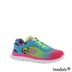 Skechers Flex mehrfarbig - Mädchen Sneaker & Sportschuhe €49,95