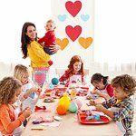 Adorable Valentine's Day Crafts & Snacks