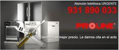 Servicio Tecnico Barcelona PROLINE  TELEFONO 931 890 033  #Serviciotecnico en Barcelona Servicio Técnico #Aire Acondicionado, #Calderas, #Hornos, #Frigorificos, #Lavavajillas, #Lavadoras, #Vitroceramicas, #Secadores, #Neveras y #campanas de #PROLINE en Barcelona.  #Reparación de #electrodomesticos en Barcelona http://www.barcelonaserviciotecnico.es/servicio-tecnico-proline-barcelona/