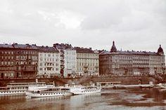 Vltava River | Prague 1942