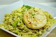 Cheddar, Pesto, Risotto, Cooking Recipes, Ethnic Recipes, Cheddar Cheese, Chef Recipes