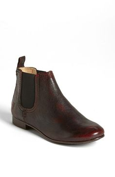 Frye 'Jillian' Chelsea Boot available at #Nordstrom