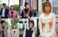 """Everyday Chic: How To Dress Like The Girls Of """"Because This is My First Life"""" 