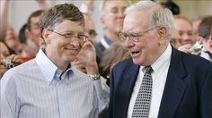 One important lesson that Billionaire Bill Gates learns from Warren Buffett Best Website Design, Secret Meeting, Richest In The World, Richest Man, Life Coach Training, World Population, Leadership Tips, Leadership Development, Warren Buffett