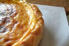 Η Γαλατόπιτα της Απόκρεω | Funky Cook Pie, Desserts, Recipes, Food, Torte, Tailgate Desserts, Cake, Deserts, Fruit Cakes