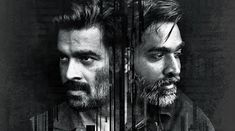 R Madhavan had a chiller time with Vijay Sethupathi on sets of Vikram Vedha. - R Madhavan on his Vikram Vedha co-star: I would rate Vijay Sethupathi as a fine actor next to Kamal Haasan Vikram Vedha, R Madhavan, Box Office Collection, Opening Weekend, Actors Images, Tamil Movies, Latest Movies, Teaser, Good Movies