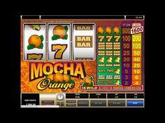 Mocha Orange - http://freeslots.guru/mocha-orange/