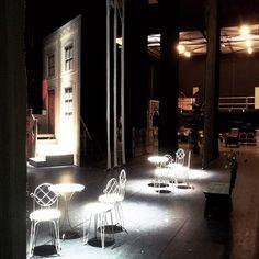 Muziektheatergezelschap Cantiamo met 'Wiener Blut' #decorvandedag (bij Stadstheater)  // Fotograaf/photographer Eelco Coers //