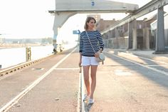 Outfit: 'Maritime Vibes' | Mood For Style - Fashion, Food, Beauty & Lifestyleblog