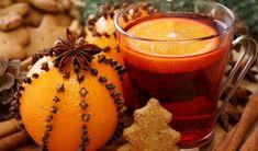 ГЛИНТВЕЙН С АПЕЛЬСИНОМ  Это горячий зимний напиток, который не просто вкусный, а еще и очень полезный для вашего здоровья! Очень простой рецепт, который не займет много времени. Необходимые ингредиенты для приготовления:  Бутылка красного сухого вина Апельсин 100