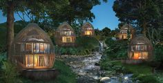 ここは妖精の隠れ家!?ラグジュアリーな新リゾートホテルで極上の休日を。 - Find Travel