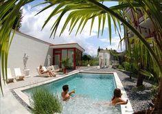 Wellness Hotel Rössli in Weggis (Schweiz) einfach günstiger buchen