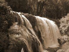 Cascata delle Marmore...(Terni) - Italia