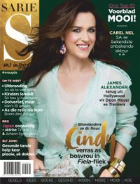 All the issues of SARIE on our Newsstand. Get the subscription to SARIE and get your Digital Magazine on your device. Digital Magazine, September, Cover, Blanket