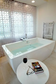 1000 Images About BainUltra On Pinterest Freestanding Bathtub Bathtubs An