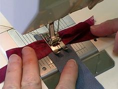 to mimic designer trims for use in your home and wardrobe. In this video, Linda Lee shows you how.
