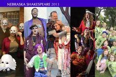 Nebraska Shakespeare 2013