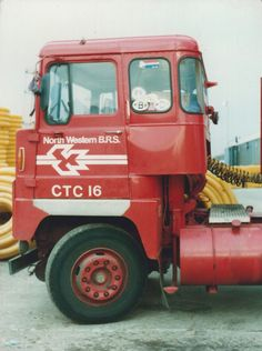 Image result for brs parcels photos Vintage Trucks, Old Trucks, Old Lorries, British Rail, Commercial Vehicle, Transport, Classic Trucks, Cars And Motorcycles, Monster Trucks