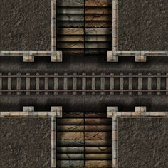 Dundjinni Mapping Software - Forums: Dungeon Tile Set of them. Fantasy Battle, Fantasy Map, Medieval Fantasy, Dungeon Tiles, Dungeon Maps, Rpg Map, Adventure Map, D&d Dungeons And Dragons, Fortaleza