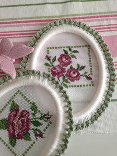 Cross stitch