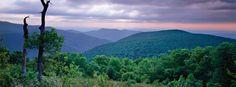 Shenandoah National Park - parks.mapquest.com
