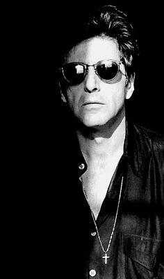 I think Al Pacino is soooo HOT! It's his birthday today.