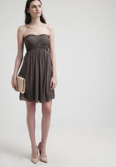 Esprit Collection - Robe de soirée - dark nougat