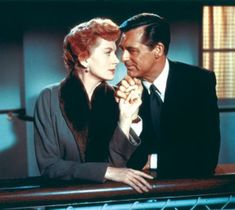 """Winter must be cold for those with no warm memories..."" ~An Affair to Remember Cary Grant, Deborah Kerr...what more could I ask for!"