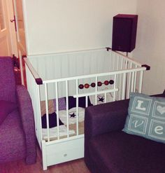 Baby box restyled