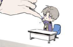 @orskonht: おのひと・7-22 G01b2017-12-25 19:46ねんへし握手会(?) Fanarts Anime, Anime Chibi, Otaku, Cute Comics, Touken Ranbu, Sword, Funfetti Cookies, Blog, Fictional Characters
