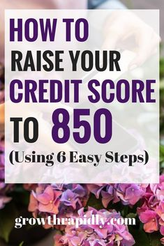 How to Raise Your Credit Score to 850 - Credit Card - Check out how to calculate your credit card payment. creditcard - If you see yourself getting denied for a loan or denied credit repeatedly you need to learn how to raise your credit score. Fix Your Credit, Good Credit Score, Improve Your Credit Score, Ways To Build Credit, How To Get Credit, Credit Check, Free Credit Repair, Credit Repair Services, Repairing Credit Score
