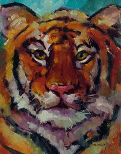 C Haase's Fine Art Exhibition - November 2, 2013 - Stripes and Patterns by Cynthia Haase on Etsy