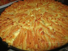 World Recipes, Top Recipes, Greek Recipes, Cooking Recipes, Filo Recipe, Cypriot Food, Greek Cooking, Bread And Pastries, Mediterranean Recipes