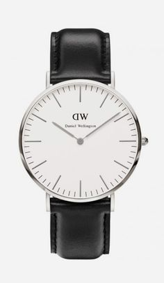 Embodying timeless design, the Daniel Wellington Classic Sheffield watch is an…