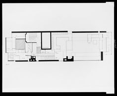 Penthouse of 23 Beekman Place by Paul Rudolph