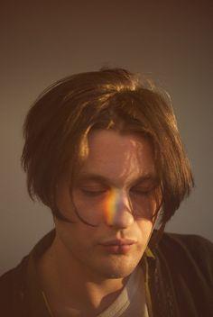 Michael Pitt - favourite xo.