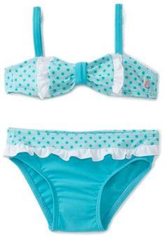 Floatimini Baby-Girls Infant Missy Vintage Polka « Clothing Impulse