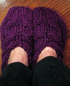 Out To Impress: A little knitting diversion