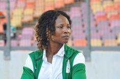 Welcome to Julia Blaise Blog               : Footballer, Perpetua Nkwocha Weds March 28