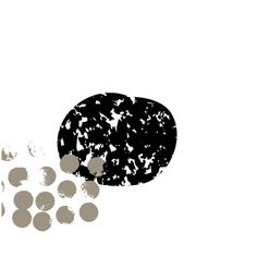 AH/OK Deep black / Warm gray