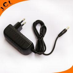 Adaptador de corriente AC 110 V - 240 V a DC 12 V 2A para 3528 5050 LED Strip light alimentación del transformador adaptador de enchufe de la ue