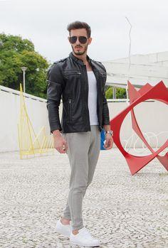 Rodrigo Perek blog - Moda e estilo para homens.